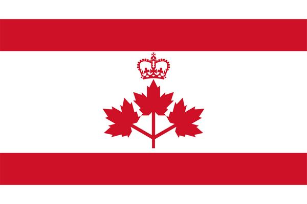 flag of aumérine